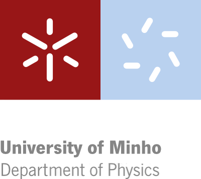 Department of  Physics - UMinho